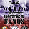 TARAS Brothers in Hands