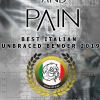 STEEL &PAIN Best unbraced italian bender