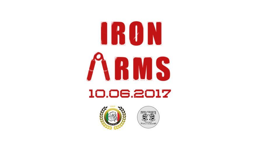Iron Arms 2017