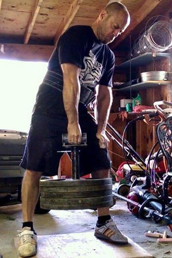 bending-training