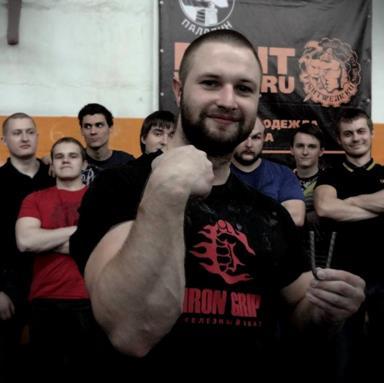 Intervista a Ivan Beritashvili