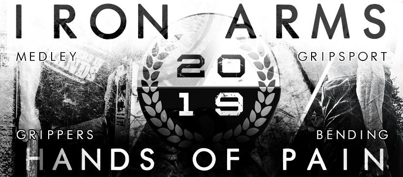 IRON ARMS III